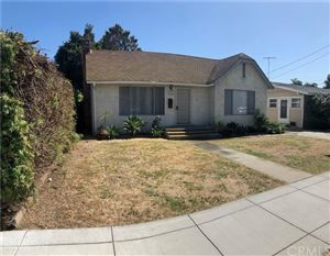 Photo of 122 E Brookdale Place, Fullerton, CA 92832 (MLS # PW19203934)