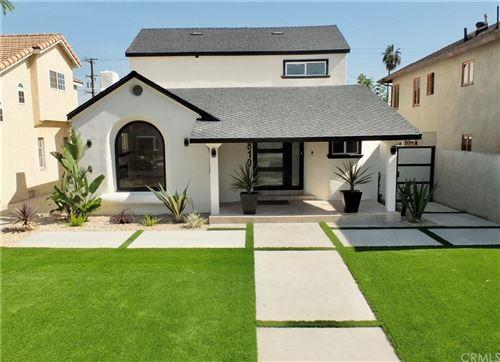 Photo of 3810 Elm Avenue, Long Beach, CA 90807 (MLS # RS21232934)