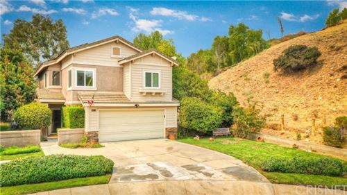 Photo of 25468 Holmes Place, Stevenson Ranch, CA 91381 (MLS # SR20195934)
