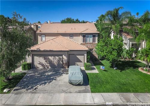 Photo of 26033 Ohara Lane, Stevenson Ranch, CA 91381 (MLS # SR20228934)