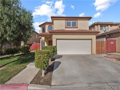 Photo of 14569 Willowgreen Lane, Sylmar, CA 91342 (MLS # SR20251934)