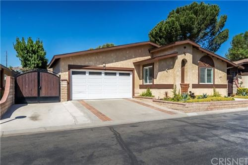 Photo of 31933 Quartz Lane, Castaic, CA 91384 (MLS # SR21123934)
