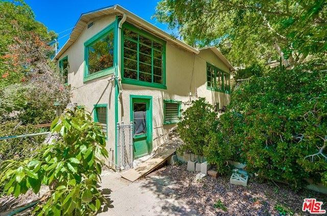 742 SUNNYHILL Drive, Los Angeles, CA 90065 - MLS#: 20611934