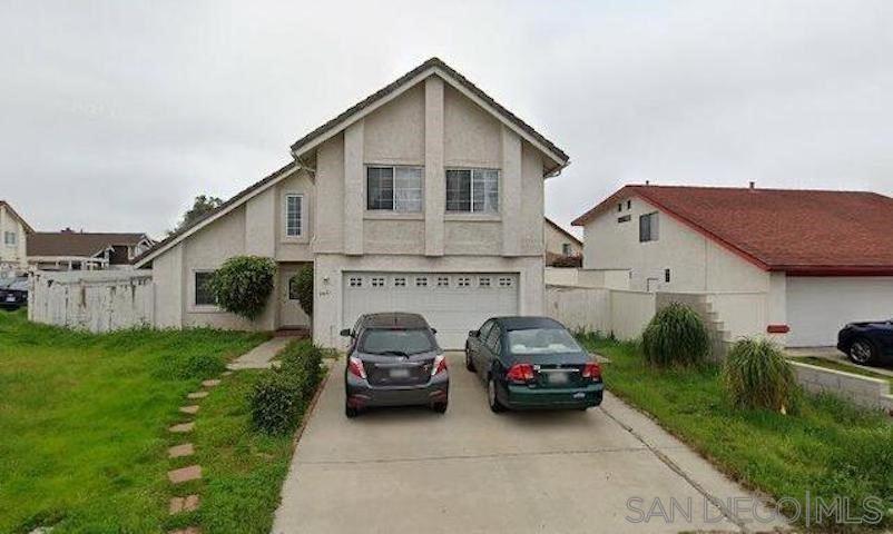 9041 Chart House St, San Diego, CA 92126 - MLS#: 210026934