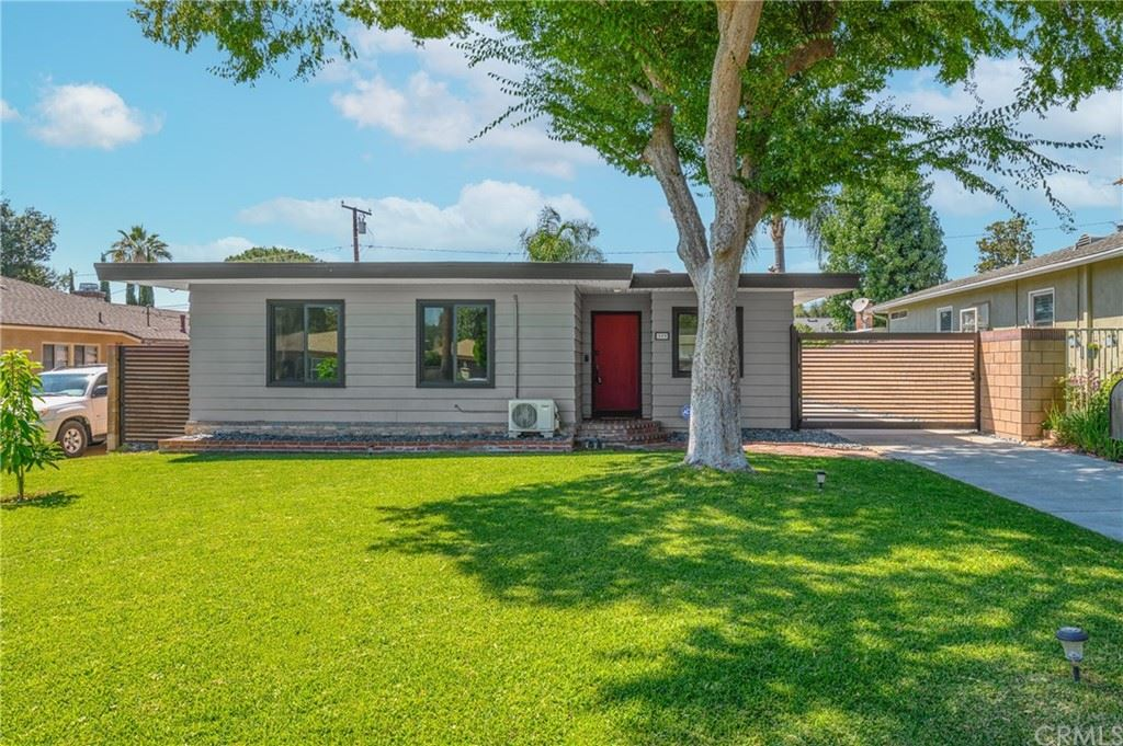 509 Hacienda Drive, Monrovia, CA 91016 - MLS#: AR21202934