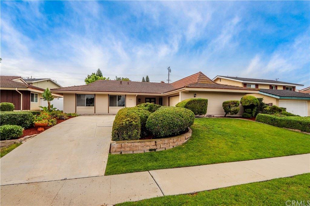 956 Boxwood Avenue, Fullerton, CA 92835 - MLS#: DW21217934