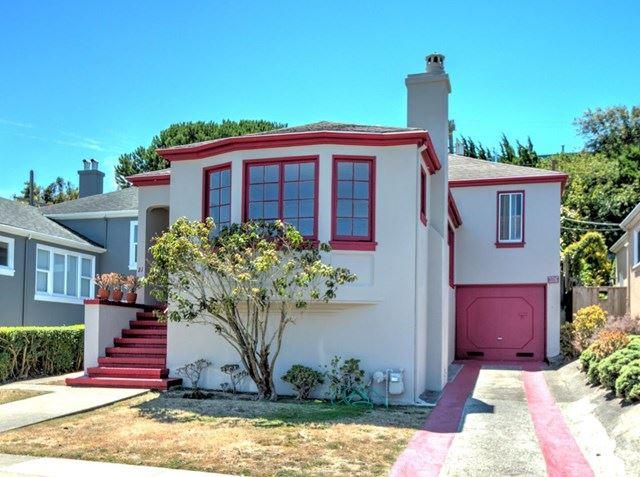 21 Toyon Lane, San Francisco, CA 94112 - #: ML81805934