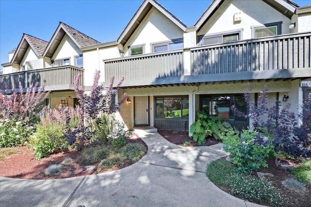 660 Ahwanee Terrace, Sunnyvale, CA 94085 - #: ML81854934