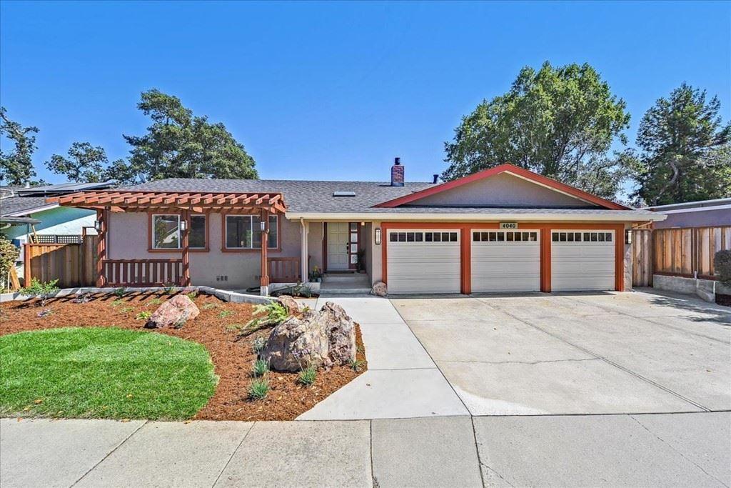 4040 Winkle Avenue, Santa Cruz, CA 95065 - MLS#: ML81861934