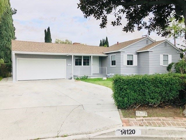 14120 High Street, Whittier, CA 90605 - MLS#: OC21075934