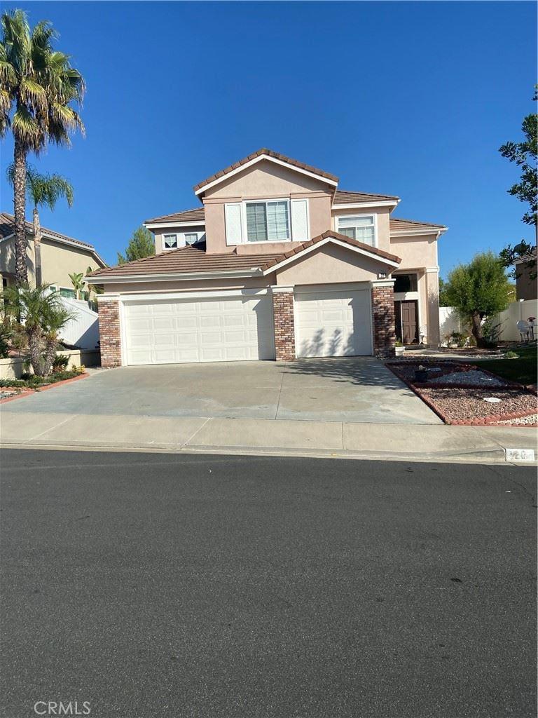 20 Via Bandada, Rancho Santa Margarita, CA 92688 - MLS#: OC21209934
