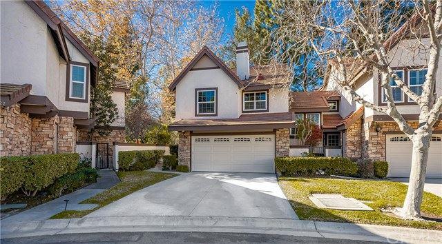 6118 E Morningview Drive #35, Anaheim, CA 92807 - MLS#: PW20241934