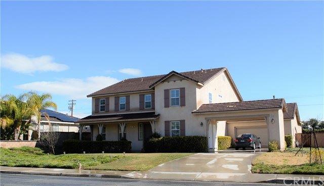 13418 Canterbury Downs Way, Moreno Valley, CA 92555 - MLS#: PW21039934