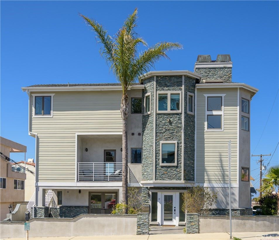 238 1st Street, Hermosa Beach, CA 90254 - MLS#: SB21055934