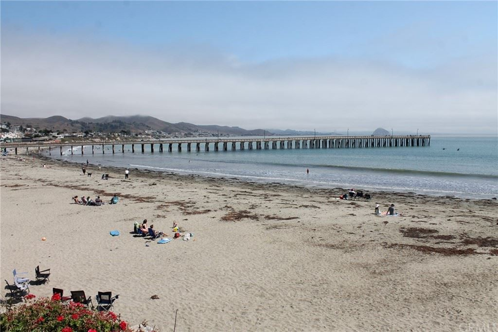Photo of 349 N Ocean Avenue #A5, Cayucos, CA 93430 (MLS # SC21167934)