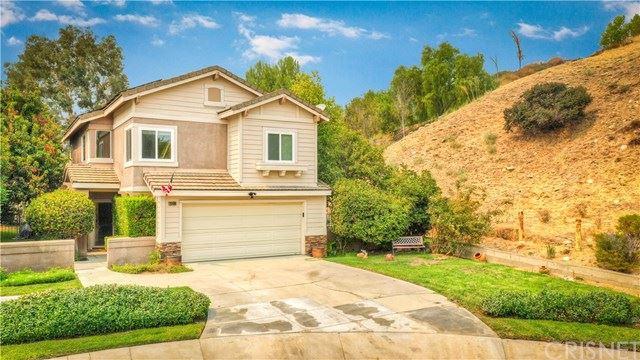 Photo for 25468 Holmes Place, Stevenson Ranch, CA 91381 (MLS # SR20195934)