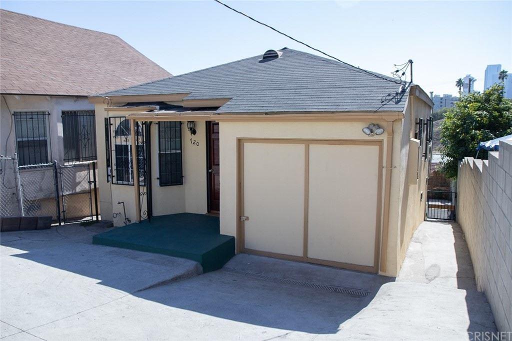 720 Bernard Street, Los Angeles, CA 90012 - MLS#: SR21152934