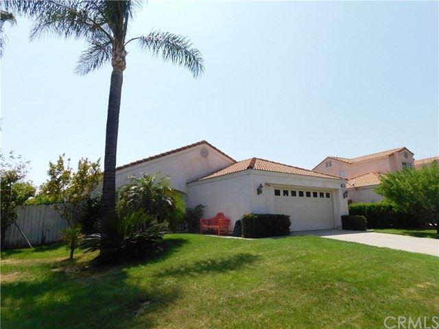10965 Breezy Meadow Drive, Moreno Valley, CA 92557 - MLS#: TR21102934
