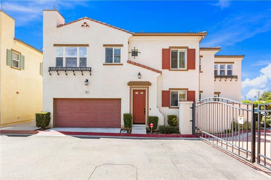 416 W Florence Avenue, La Habra, CA 90631 - MLS#: TR21226934