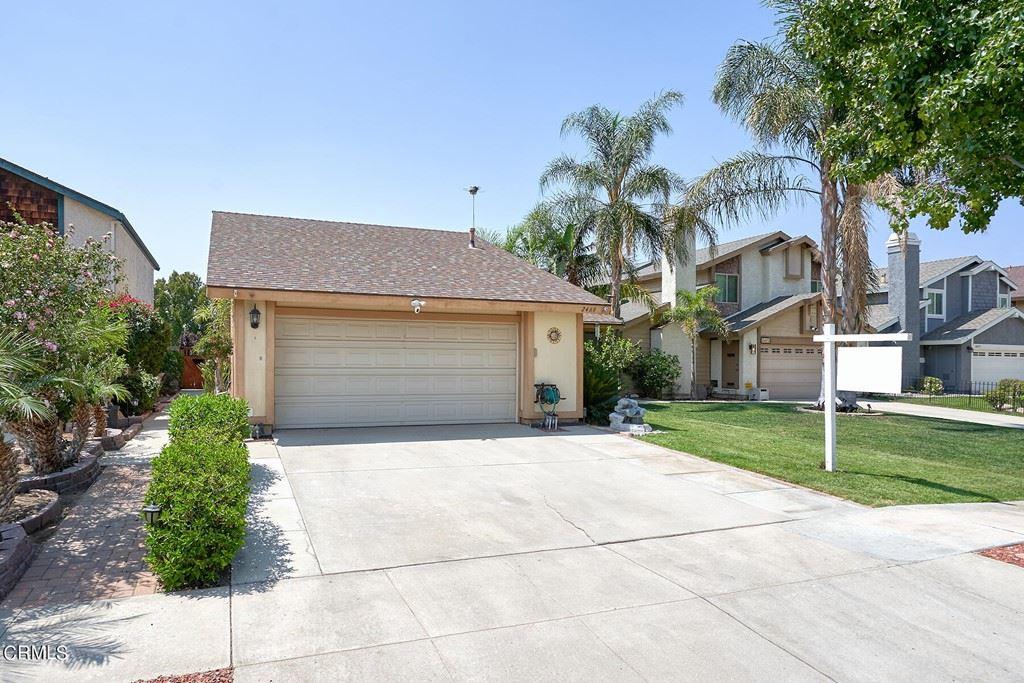 2469 Atherton Court, Simi Valley, CA 93065 - MLS#: V1-7934