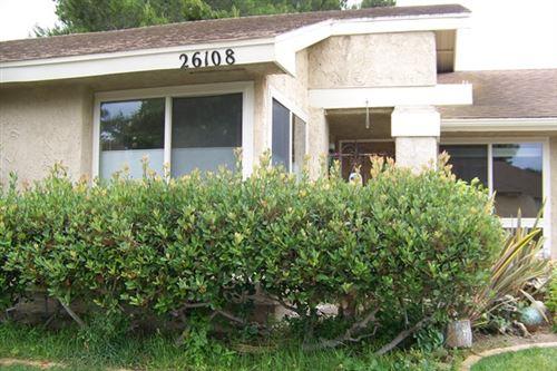 Photo of 26108 Village 26 #26, Camarillo, CA 93012 (MLS # 220005935)