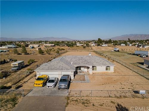 Photo of 11355 7th Avenue, Hesperia, CA 92345 (MLS # IV20017935)
