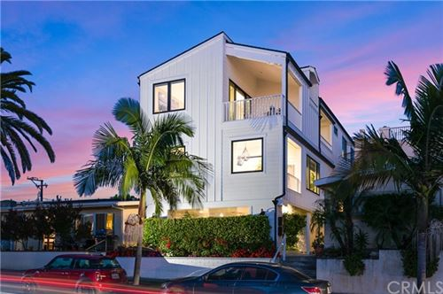 Photo of 302 Marguerite Avenue, Corona del Mar, CA 92625 (MLS # NP20158935)