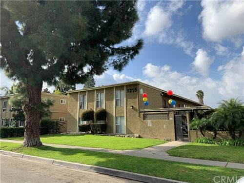 Photo of 1215 N Dresden Place, Anaheim, CA 92801 (MLS # PW20131935)