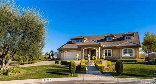 Photo of 21050 Ridge Park Drive, Yorba Linda, CA 92886 (MLS # PW21030935)