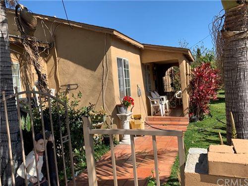 Photo of 1713 E Sycamore Street, Anaheim, CA 92805 (MLS # PW21038935)