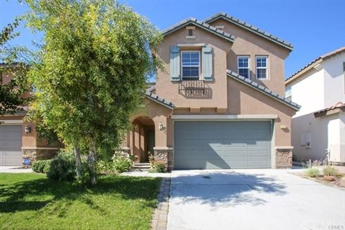 Photo of 3221 Donovan Ranch Road, Anaheim, CA 92804 (MLS # PW21043935)