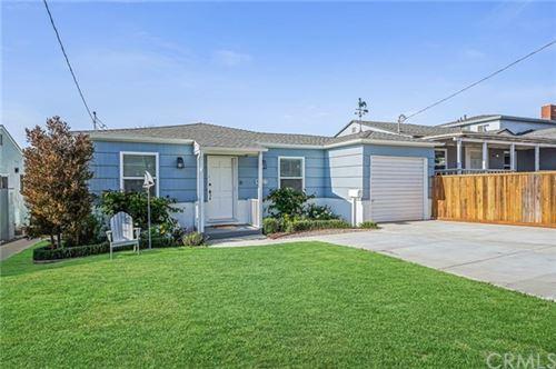 Photo of 4721 W 141st Street, Hawthorne, CA 90250 (MLS # SB21104935)