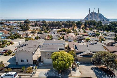 Photo of 1315 Clarabelle Drive, Morro Bay, CA 93442 (MLS # SC20146935)