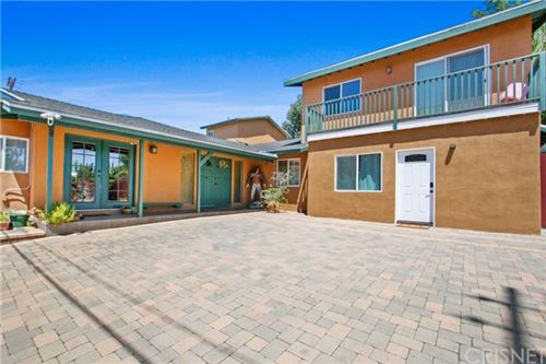 Photo of 7245 and 7247 Shoup Avenue, West Hills, CA 91307 (MLS # SR20084935)