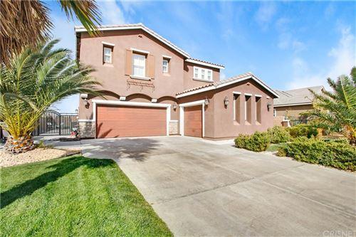 Photo of 6517 E Avenue R4, Palmdale, CA 93552 (MLS # SR21233935)