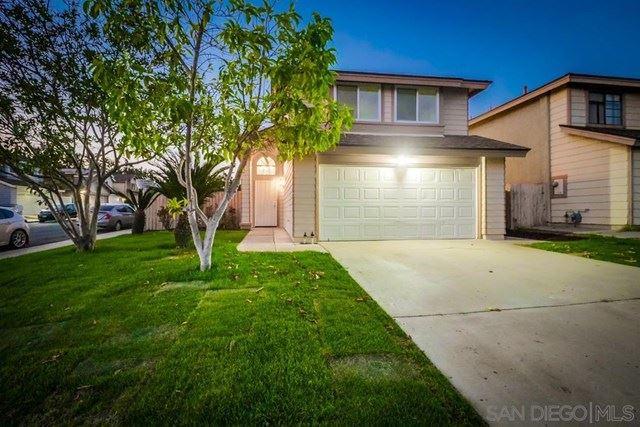 7936 Alton Drive, Lemon Grove, CA 91945 - #: 200042935