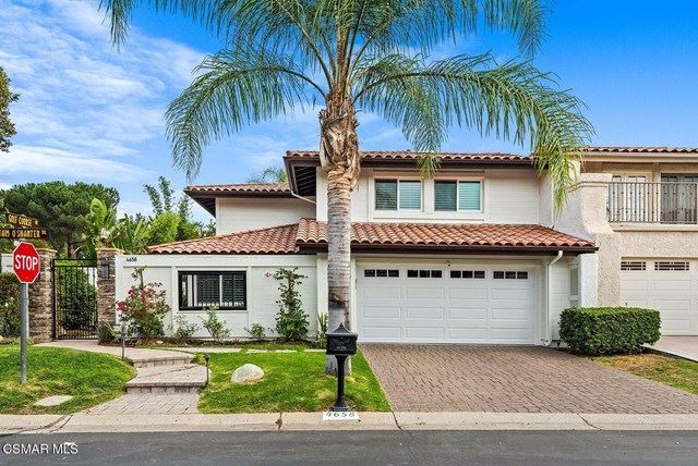 Photo of 4658 Tam Oshanter Drive, Westlake Village, CA 91362 (MLS # 221000935)