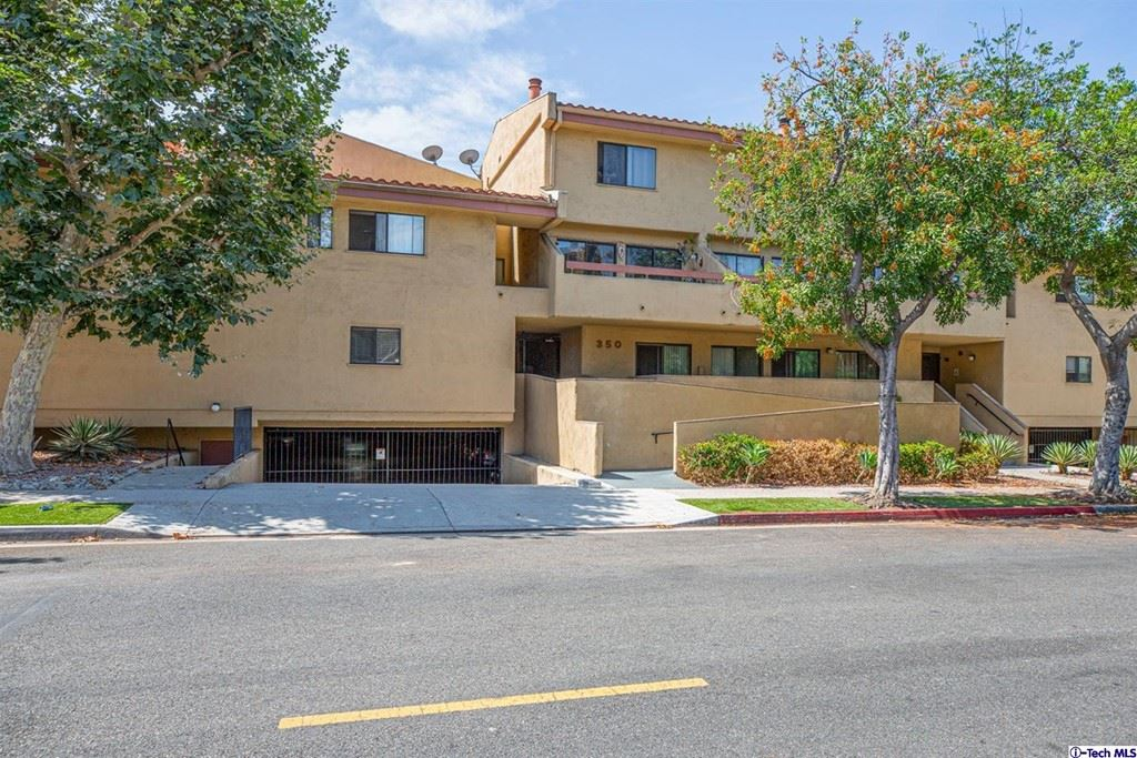 Photo of 350 Burchett Street #104, Glendale, CA 91203 (MLS # 320006935)