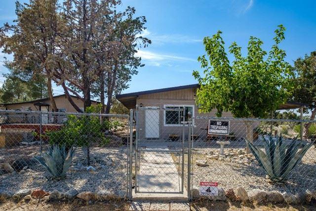 10356 Mountain Road, Pinon Hills, CA 92372 - #: 534935
