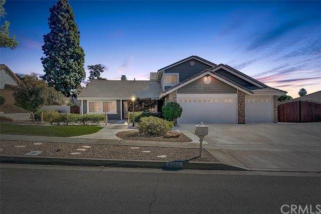 6361 Malachite Avenue, Rancho Cucamonga, CA 91737 - MLS#: CV20221935