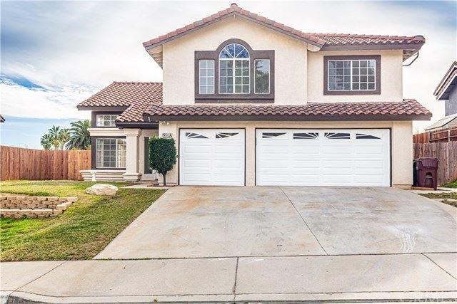 22883 Tea Rose Lane, Moreno Valley, CA 92557 - MLS#: CV21005935