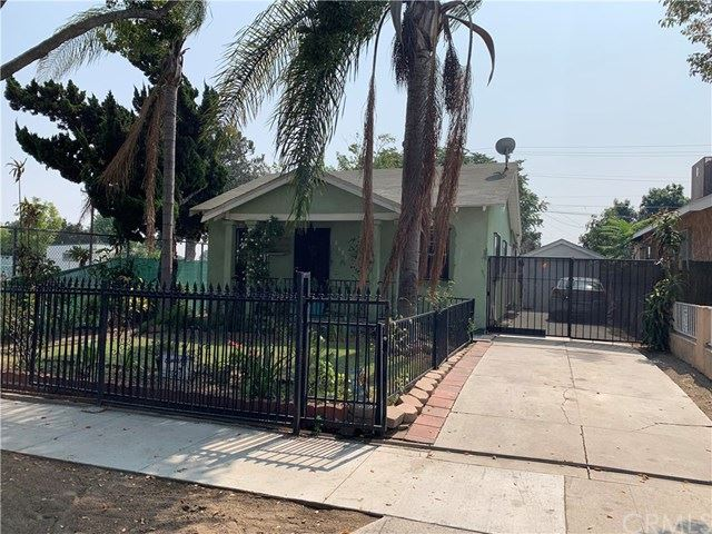 2708 Iowa Avenue, South Gate, CA 90280 - MLS#: DW20194935