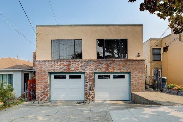 240 Elm Avenue, San Bruno, CA 94066 - #: ML81814935