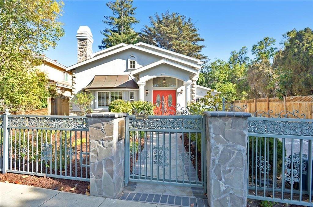 848 Colorado Avenue, Palo Alto, CA 94303 - MLS#: ML81862935