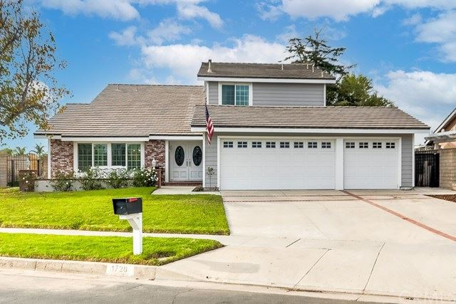 1728 Greenview Avenue, Corona, CA 92878 - MLS#: OC20241935