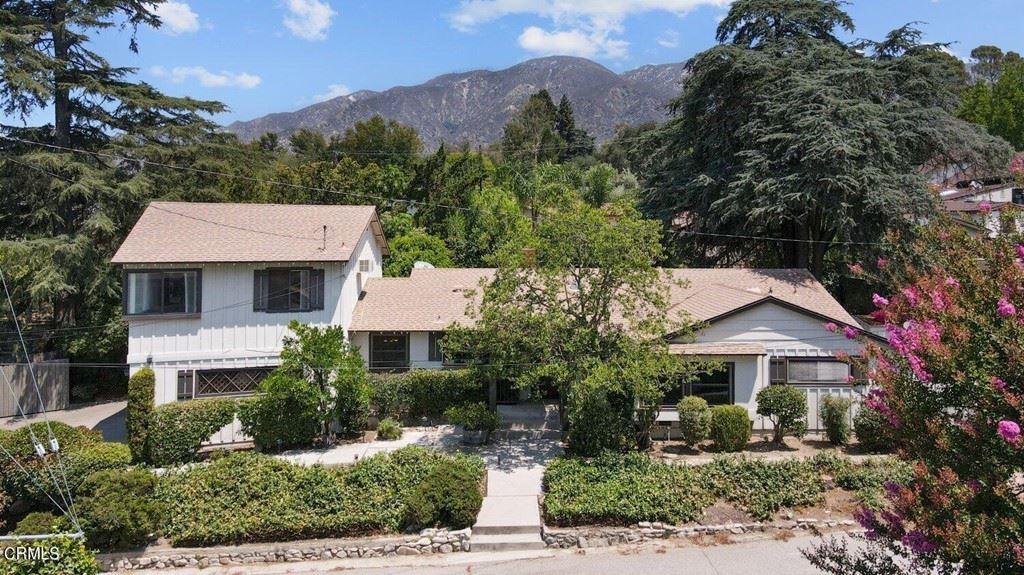4740 Rosemont Avenue, La Crescenta, CA 91214 - MLS#: P1-5935