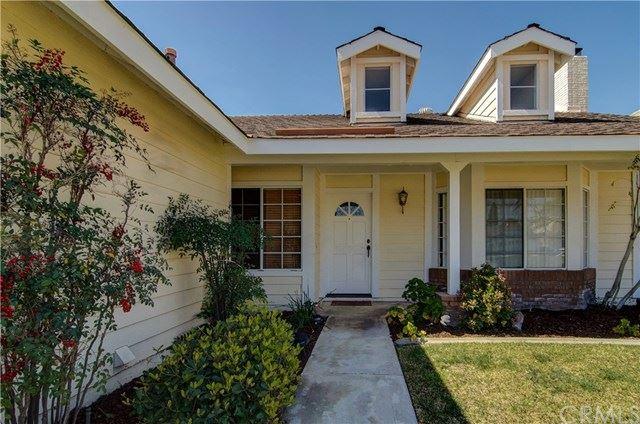 Photo of 11091 Ivanhoe Street, Garden Grove, CA 92840 (MLS # PW21045935)