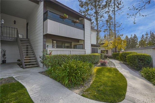 20702 El Toro Road #392, Lake Forest, CA 92630 - MLS#: PW21071935