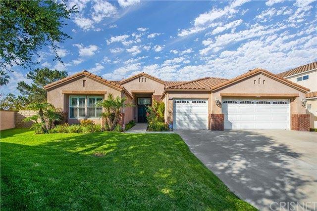 Photo of 1635 Calle Rochelle, Thousand Oaks, CA 91360 (MLS # SR20222935)