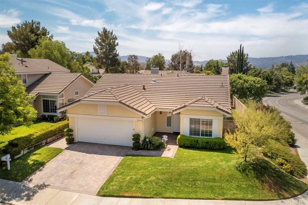 23564 Dunsmore Lane, Valencia, CA 91354 - MLS#: SR21154935